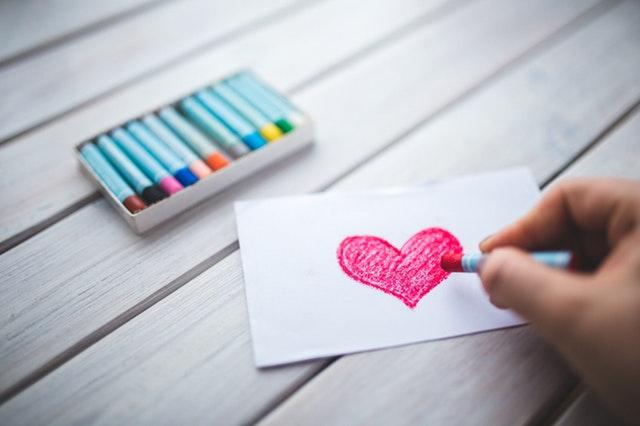 cómo escribir una carta de amor para mi novio
